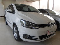 Volkswagen Fox 1.6 VHT Highline (Flex) 2014}
