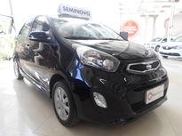Kia Motors Picanto EX 1.0 (aut) 2012}