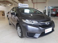 Honda Fit DX 1.4 (Flex) 2015}