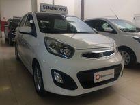 Kia Motors Picanto EX 1.0 2013}
