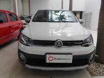 Volkswagen Gol Rallye 1.6 MI 2014}