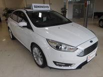 Ford Focus Sedan 2.0 16V (Aut) 2016}