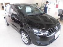 Volkswagen Fox 1.6 8V (Flex) 2014}