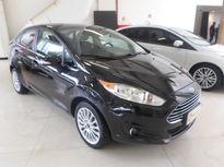 Ford Fiesta Sedan 1.6 Rocam (Flex) 2014}