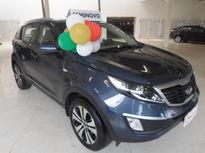 Kia Motors Sportage LX 2.0 (Flex) (Aut) 2013}