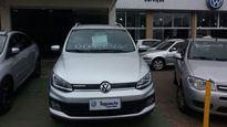 Volkswagen CrossFox 1.6 I-Motion 2015}