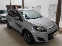 Fiat Palio Sporting 1.6 16V (Flex) 2014}