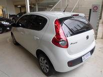 Fiat Palio Attractive 1.0 8V (Flex) 2016}