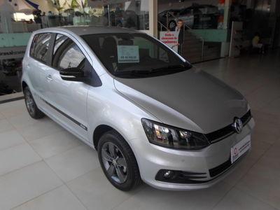 Volkswagen Fox Run 1.6 MSI (Flex) 2017}
