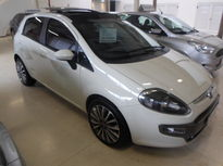 Fiat Punto Essence 1.6 Dualogic 2016}