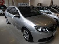 Renault Logan Expression 1.0 16v (Flex) 2014}