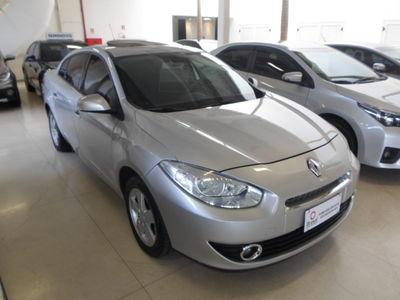 Renault Fluence Dynamique Plus 2.0 16v CVT (Hi-Flex) (Auto) 2013}