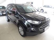Ford Ecosport Titanium 2.0 16V (Flex) 2014}