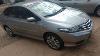 Honda City LX 1.5 16V (flex) 2014}