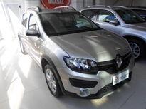 Renault Sandero Stepway 1.6 8v (Flex) 2015}