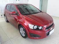 Chevrolet Sonic Hatch LT 2013}