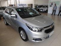 Chevrolet Cobalt LTZ 1.4 8V (Flex) 2017}