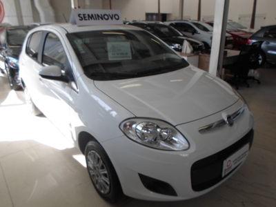 Fiat Palio Atrative 1.0 2017}