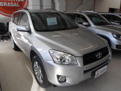 Toyota RAV4 4x2 2.0 16V (aut) 2011}