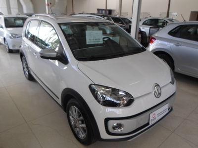 Volkswagen up! cross up! 1.0 2016}