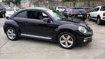 Volkswagen Fusca 2.0 TSi Sport 2013}