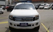 Ford Ranger XLS 2.5 Cabine Simples (Flex) 2014}