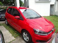Volkswagen Fox 1.6 MI 8V FLEX 4P MANUAL 2016}