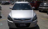 Hyundai i30 CW 2.0i GLS 2011}
