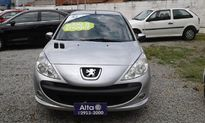 Peugeot 207 Hatch XR S 1.4 8V (flex) 2010}