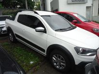 Volkswagen Saveiro Cross CD 2016}