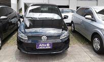 Volkswagen Fox 1.6 8V (Flex) 2016}