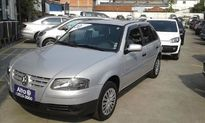 Volkswagen Gol Novo  Power 1.6 (Flex) 2008}