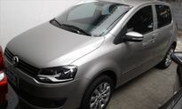 Volkswagen Fox 1.0 8V (Flex) 2012}