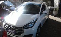Hyundai HB20S HB20 1.0 S Comfort Plus 2016}