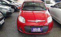 Fiat Palio Essence 1.6 16V Dualogic (Flex) 2012}