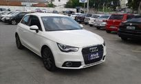 Audi A1 1.4 TFSI S tronic Attraction 2011}