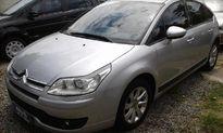 Citroën C4 Exclusive 2.0 (aut) (flex) 2011}