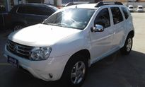 Renault Duster  2.0 TECH ROAD 4X2 16V FLEX 4P MANUAL 2013}