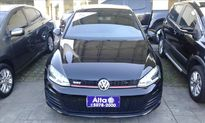 Volkswagen Golf GTI 2.0 DSG 2015}