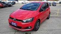 Volkswagen Fox 1.6 8V (Flex) 2017}