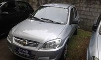 Chevrolet Prisma Joy 1.0 (Flex) 2011}