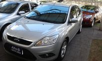 Ford Focus Hatch GLX 2.0 16V (Flex) (Aut) 2013}