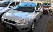 Ford Focus Hatch GLX 2.0 16V (Flex) (Aut) 2013}