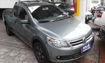 Volkswagen Saveiro Trooper 1.6 (Flex) (cab. estendida) 2011}