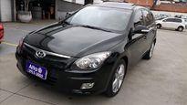 Hyundai i30 CW 2.0i GLS (Aut) 2011}