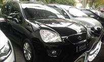Kia Motors Carens EX 2.0 16V (aut.) 2011}