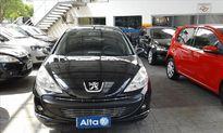 Peugeot 207 Hatch XR 1.4 8V (flex) 4p 2011}