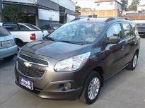 Chevrolet Spin LT 5S 1.8 (Aut) (Flex) 2015}