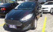 Ford Fiesta SE 1.5 2014}