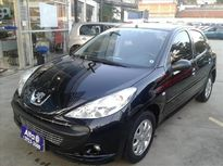 Peugeot 207 Hatch XR S 1.4 8V (flex) 2011}